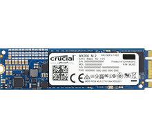 Crucial MX300, M.2 - 1TB - CT1050MX300SSD4