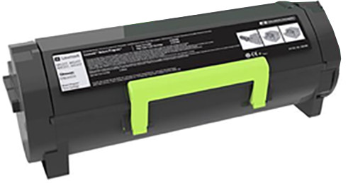 Lexmark CS/X417, black