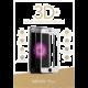 EPICO tvrzené sklo pro iPhone 6 Plus/6S Plus/7 Plus EPICO GLASS 3D+ - bílý  + EPICO Nabíjecí/Datový Micro USB kabel EPICO SENSE CABLE