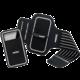 MOC Sport Armband + Slip in phone bag XL, černá