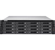 QNAP TVS-EC1680U-SAS-RP-8GE-R2 + Za projekt zdarma QNAP QG-103N