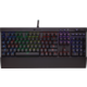 Corsair Gaming K70 RGB LED + Cherry MX RED, NA