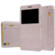 Nillkin Sparkle S-View pouzdro pro Lenovo A7000, zlatá