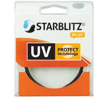 Starblitz UV filtr 72mm - FE00779