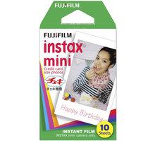 Fujifilm INSTAX mini FILM 10 fotografií - 16386004