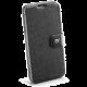 """CellularLine pouzdro Vision Slim pro Apple iPhone 6, 4,7"""", PU kůže, černá"""
