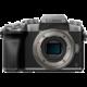 Panasonic Lumix DMC-G7 + objektiv 14-42mm, stříbrná