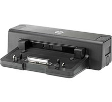 HP 230W Docking Station (USB 3.0, display port 1.2) - A7E34AA#ABB