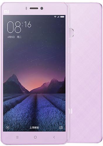 Xiaomi Mi4S - 64GB, LTE, růžová