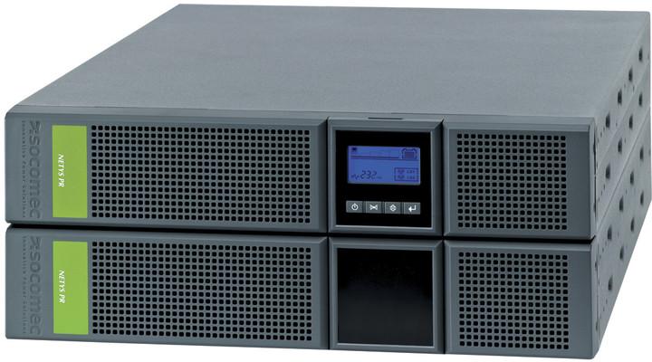 Socomec batery modul pro NeTYS RT 1700 a 2200 VA