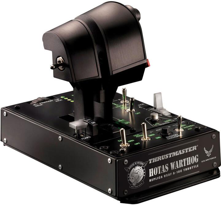 Thrustmaster HOTAS Warthog Dual Throttles (PC)