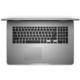 Dell Inspiron 17z (7779) Touch, šedá