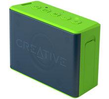 Creative Muvo 2C, zelená - 51MF8250AA003
