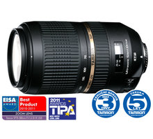 Tamron SP AF 70-300mm F4-5.6 Di USD pro Sony - A005S