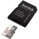 SanDisk Micro SDHC Ultra Android 64GB 48MB/s UHS-I + SD adaptér