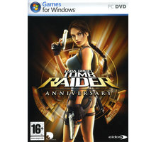 Tomb Raider: Anniversary - PC - 8595071030398