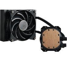 Coolermaster MasterLiquid Lite 120, vodní chlazení - MLW-D12M-A20PW-R1