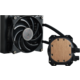 Coolermaster MasterLiquid Lite 120, vodní chlazení