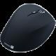 Connect IT Premium bezdrátová optická, černá