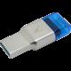 Kingston čtečka karet USB MobileLite DUO 3C