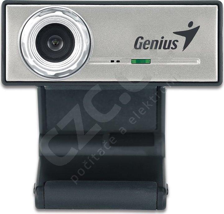 Драйвер для веб камеры genius islim 300x для windows 10