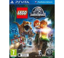 LEGO Jurassic World (PS Vita) - 5051892191524