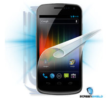 Screenshield fólie na celé tělo pro Samsung Galaxy Nexus (i9250) - SAM-i9250-B