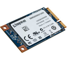 Kingston SSDNow mS200 - 120GB - SMS200S3/120G