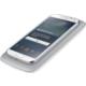 Samsung EP-P100IEWEG pro Galaxy S4, bílá