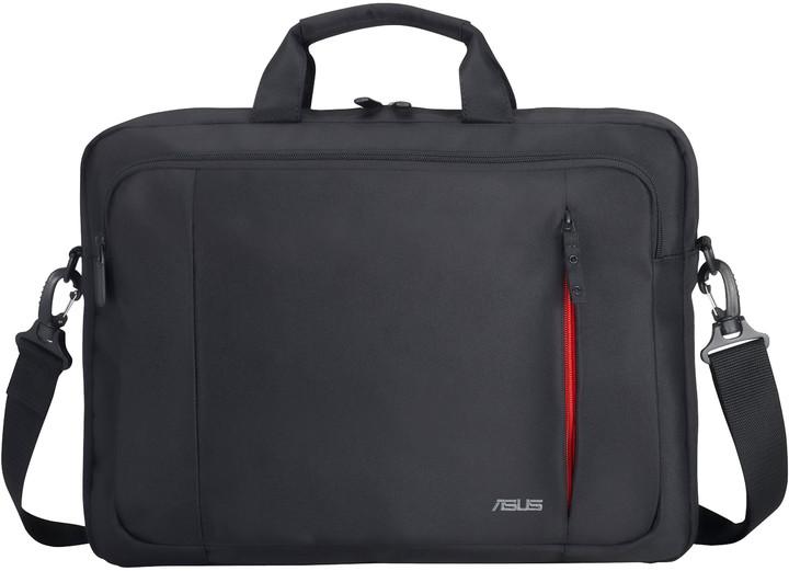 """ASUS Carry Bag 16"""", černá"""