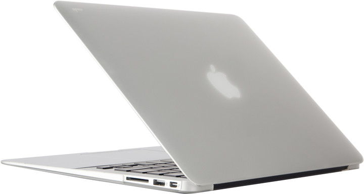 "Moshi iGlaze for MacBook Air 13"", clear"