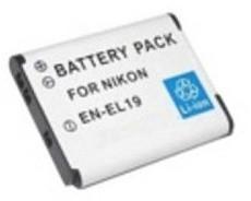 Patona baterie pro Nikon Enel19 600mAh