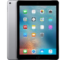 """APPLE iPad Pro, 9,7"""", 128GB, Wi-Fi, šedá - MLMV2FD/A"""