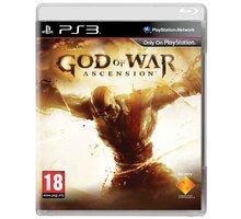 God of War Ascension - PS3 - PS719230250