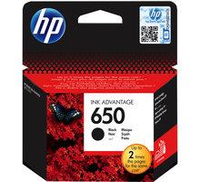 HP 650 black - CZ101AE