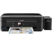 Epson L486, tankový systém - C11CF45401 + HDD Verbatim 500GB