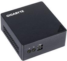 GIGABYTE BRIX BSi5HT-6200, černá - GB-BSI5HT-6200