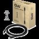 Club3D Mini DisplayPort 1.4 na Mini DisplayPort 1.4, podpora 8k/60Hz, 2m