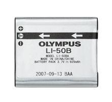 Olympus Li-50B Lithium Ion baterie pro µ 1010/1020/1030SW - N3101092