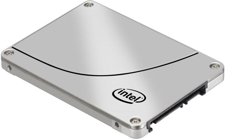Intel DC S3500 (7mm) - 1,2TB, OEM