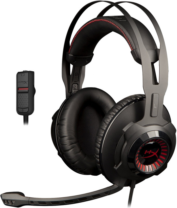Kingston HyperX Cloud Revolver Stereo