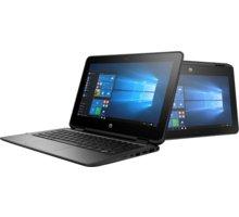 HP ProBook x360 11 G1, šedá - Z3A45EA