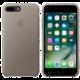 Apple iPhone 7 Plus Leather Case, Taupe