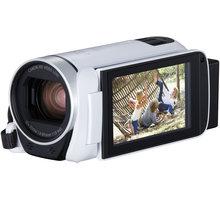 Canon Legria HF R806, bílá - 1960C013