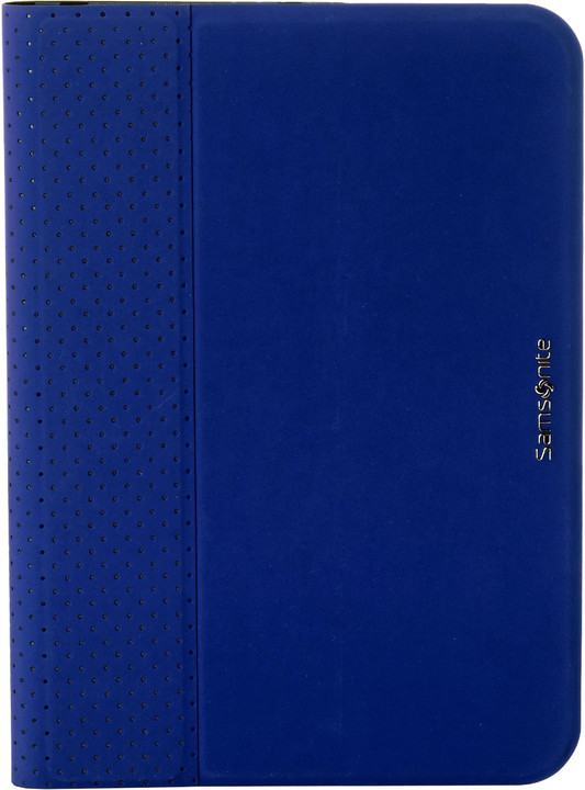 Samsonite Tabzone - IPAD AIR ULTRASLIM PUNCH, modrá
