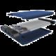 CellularLine FREEPOWER MANTA, 6000mAh, modrá