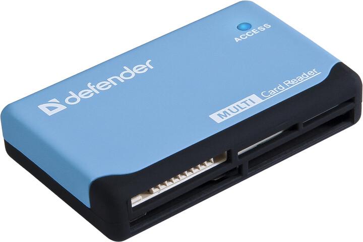 Defender Ultra USB 2.0