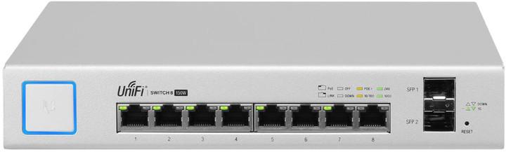 Ubiquiti UniFi Switch - 8x Gbit LAN