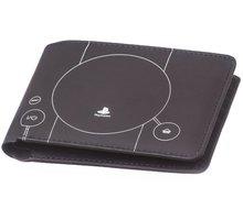 PlayStation 1 - peněženka, tmavá