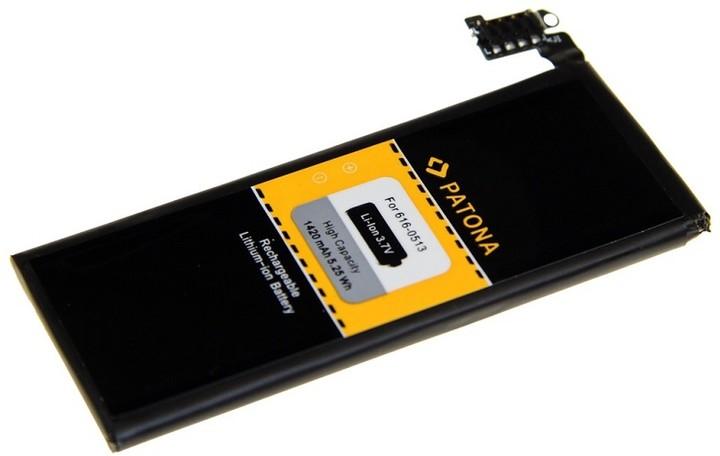 Patona baterie pro iPhone 4 1420mAh 3,7V Li-Pol + nářadí